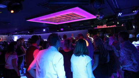 Die Bilder vom Dancefloor in Bad Homburg am 28. Juni