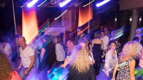 Dancefloor Rotenburg 210418