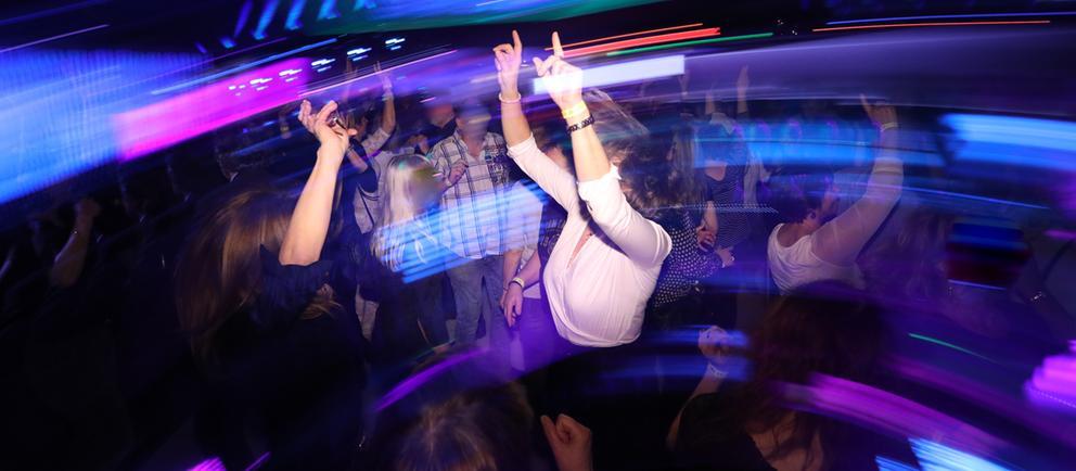 Dancefloor Bad Homburg