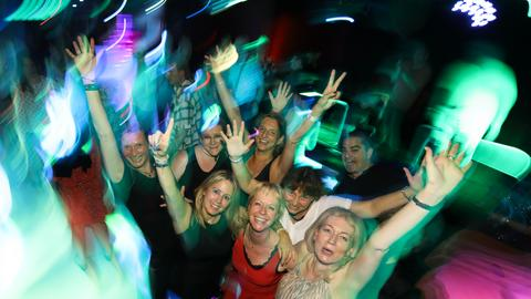 Dancefloor Bad Homburg 310519