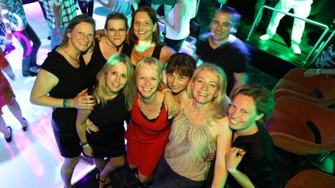 Dancefloor Bad Homburg 310519