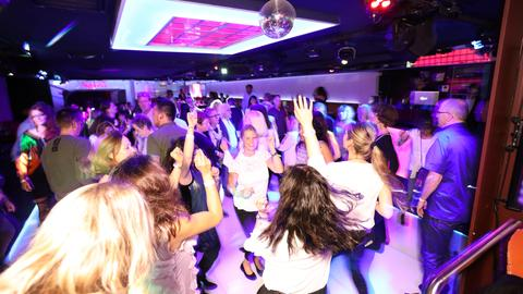 Danceflooor Bad Homburg 280918