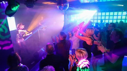 Bildergalerie hr1-Dancefloor Bad Homburg