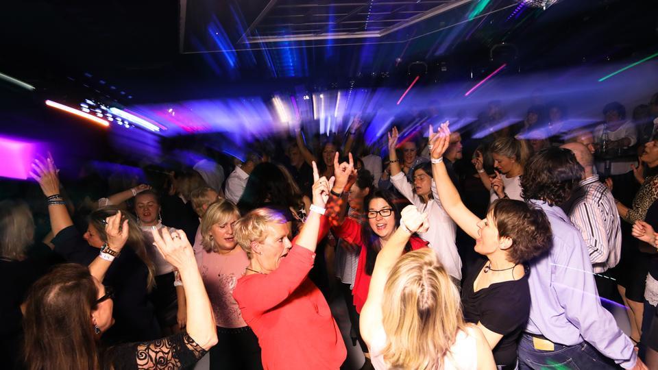 hr1-Dancefloor in Bad Homburg am 27.10.2017