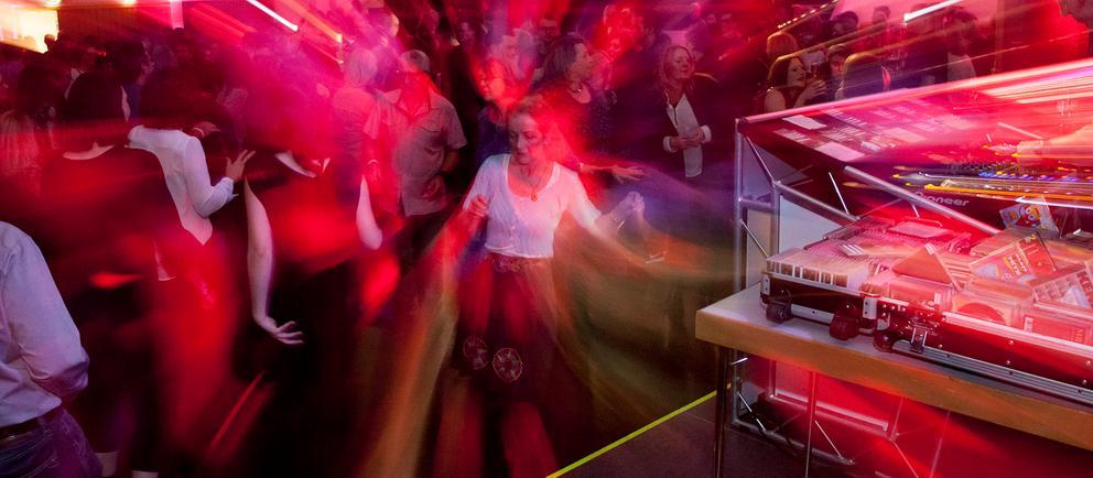 Dancefloor Gießen 24.02.18