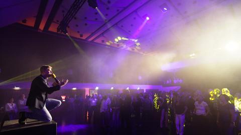 10 Jahre Birthday-Party: hr1-Dancefloor in Gießen