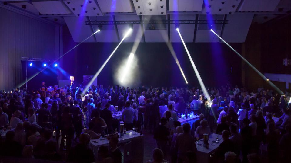 hr1-Dancefloor in Gießen am 04.11.2017