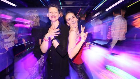 Casino Lounge Bad Homburg Tanz In Den Mai