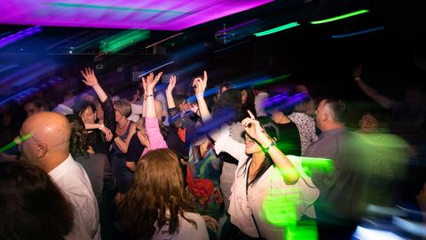 Dance Floor Bad Homburg