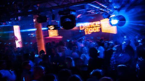 Dancefloor Kassel