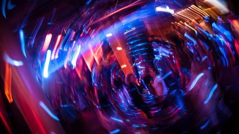 Dancefloor Kassel 310819