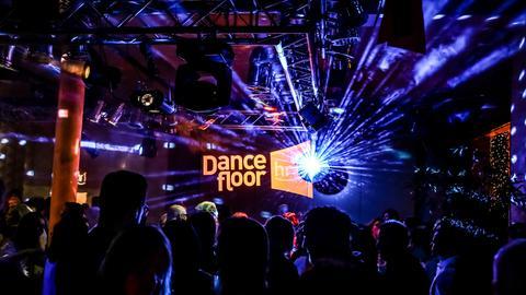 Dancefloor Kassel 141219