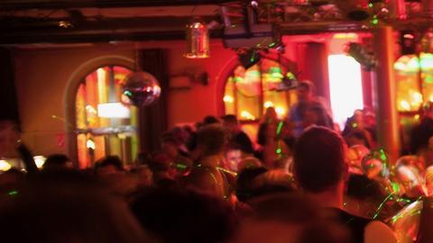 hr-Dancefloor 27.01.2018 Kassel