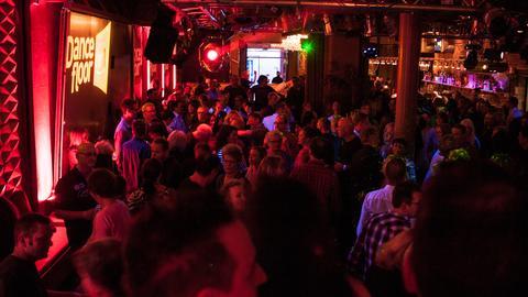 Dancefloor Kassel 24.02.18
