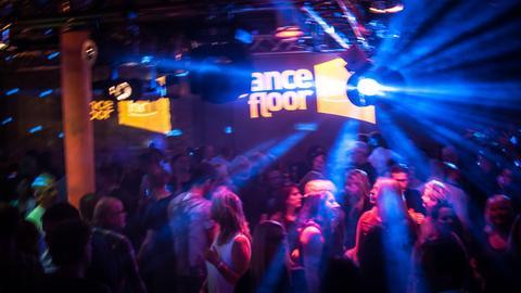 Dancefloor Kassel 271018