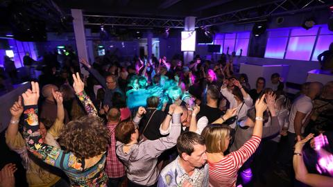 Dancefloor Limburg