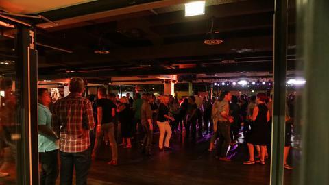 Dancefloor Offenbsch
