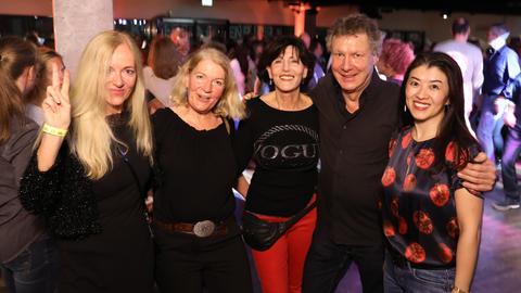 hr1-Dancefloor in Offenbach