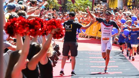 Ironman European Championship 2018