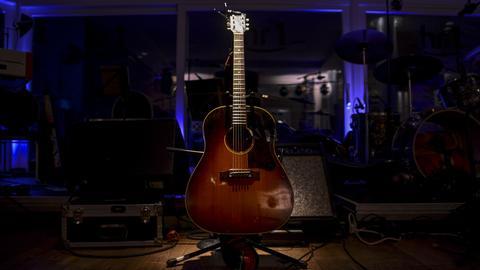 Jonathan Jeremiah Live Lounge