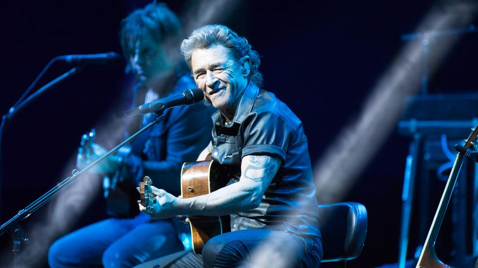 Peter Maffay in der Festhalle Frankfurt