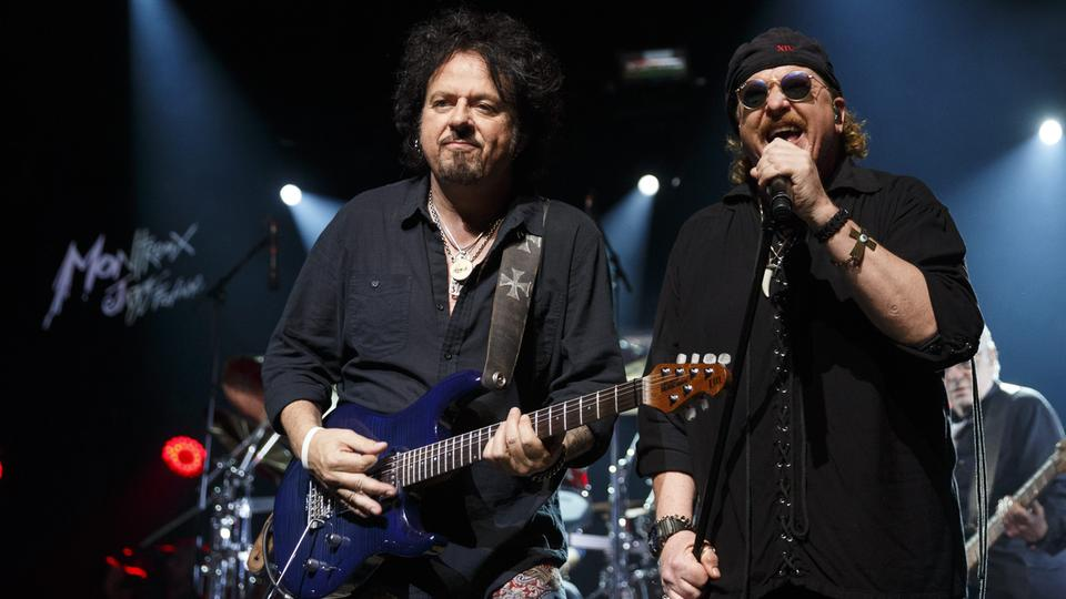 Toto Band