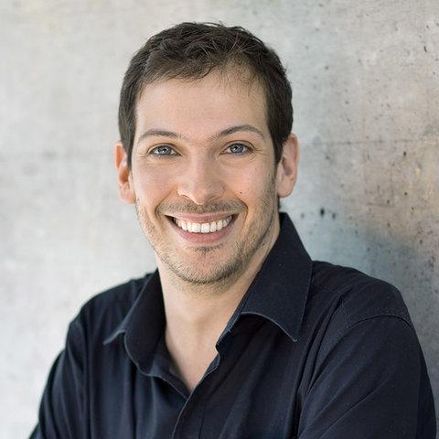 hr1-Moderatoren Bastian Korff