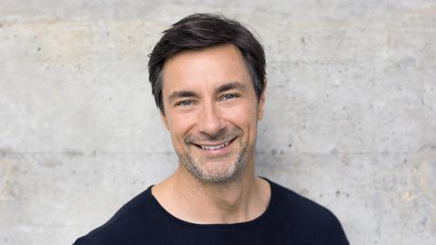 hr1-Moderator Marco Schreyl