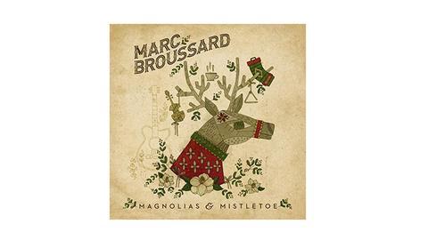 Album Broussard