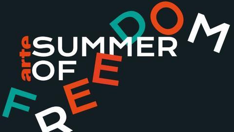 "Arte ""Summer Of Freedom"""
