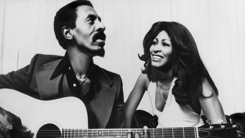 Ike Turner, Tina Turner