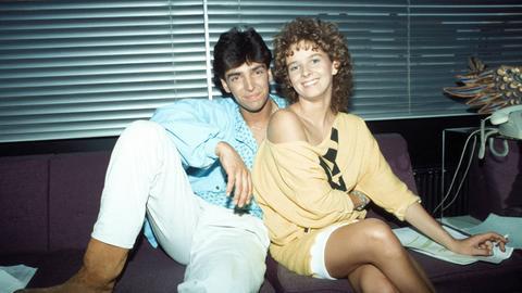 """Ixi landete 1983 mit """"Knutschfleck"""" einen NDW-Hit"""