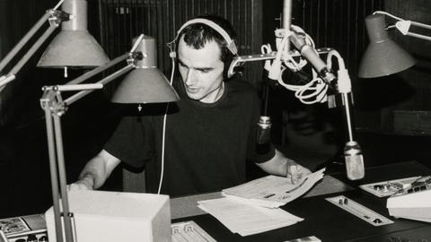 DT64-Moderator Lutz Schramm