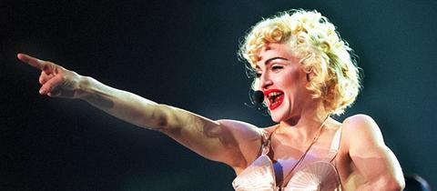 Madonna wird am 16. August 2018 60 Jahre alt.