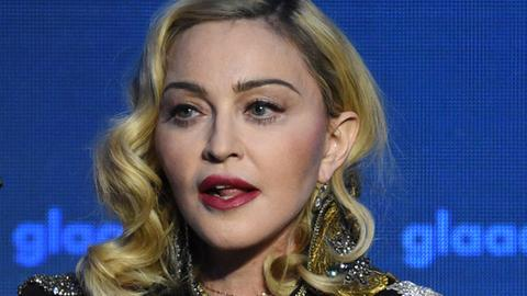 Madonna ESC