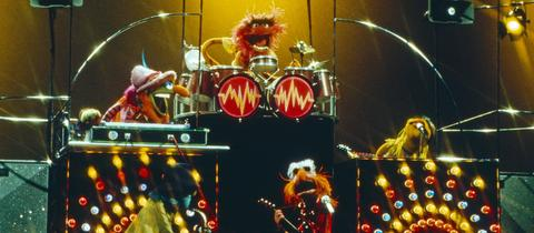 Die Muppets-Band