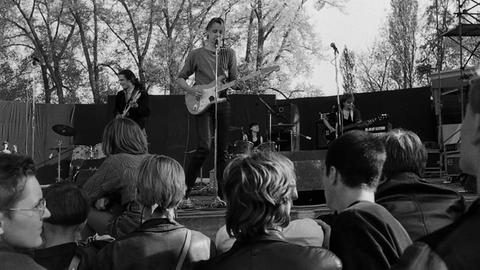 Sandow live 1988