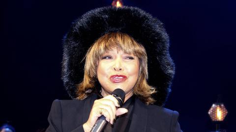 Tina Turner 2019