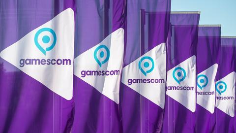 Bilder von der Gamescom 2016