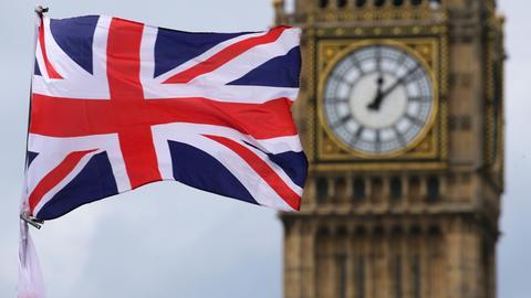 London Flagge