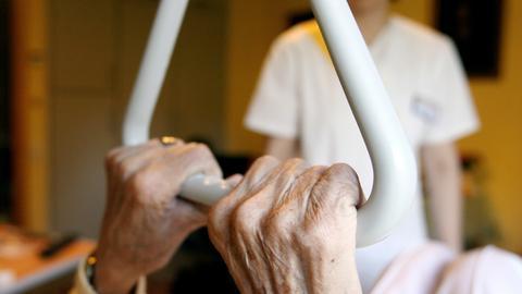Massive Mängel in der Pflege