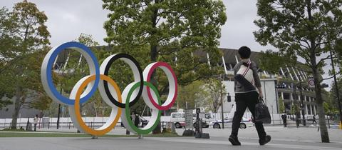 Olympia Tokio