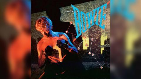 """David Bowie """"Let's Dance"""" Cover"""