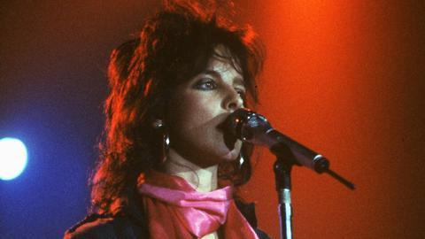 Nena 1985