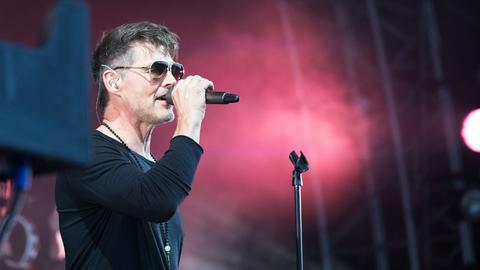 a-ha in Fulda