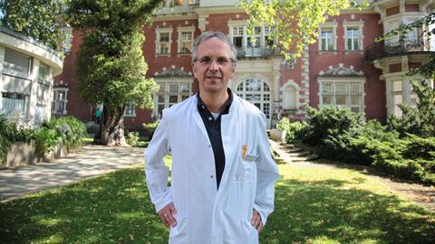Dr. Andreas Michalsen