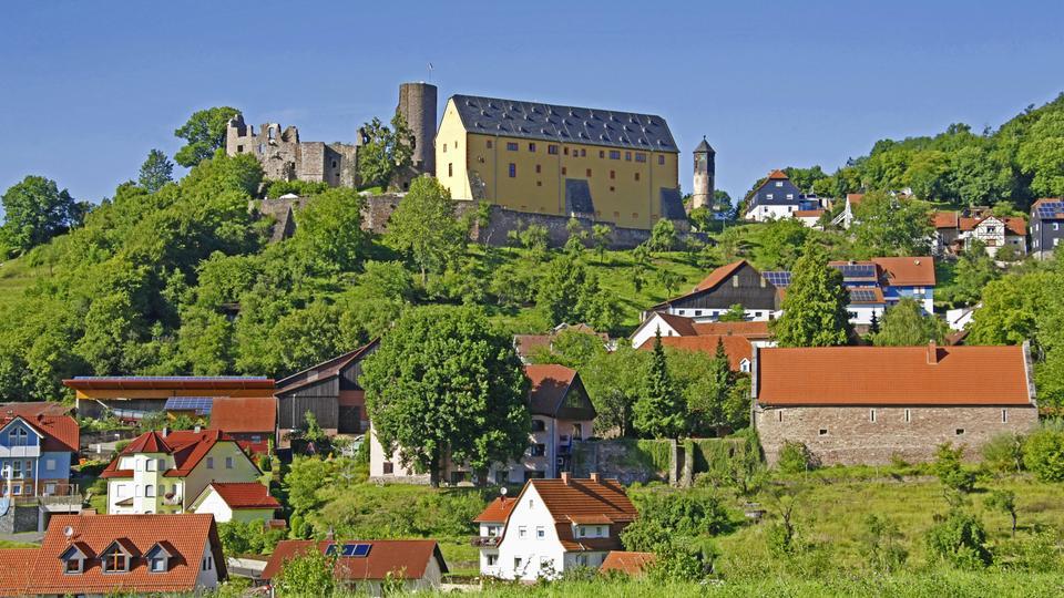 Hidden Places Hessen