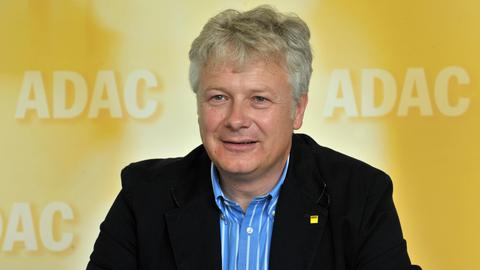 Cornelius Blanke ADAC