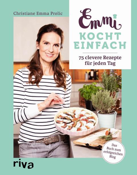 Kochbuch Emmi kocht einfach