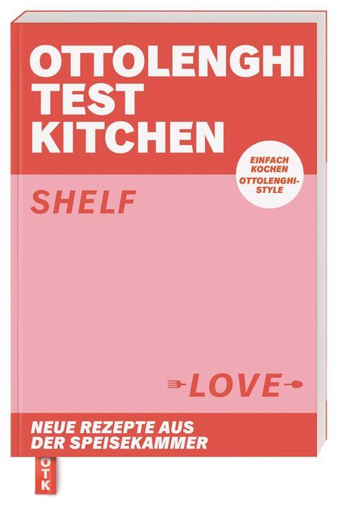Ottolenghi Test Kitchen